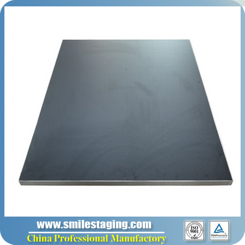 1Mx1M Non-slip Surface Beyond stage platform&deck
