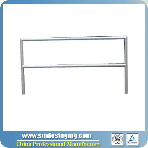 1M Safe Guard Rail For Beyong Stage Systems
