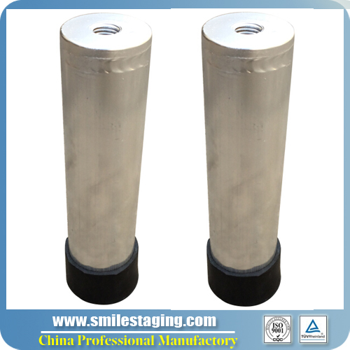 30CM Beyond Stage Standard Legs With Aluminum Base