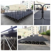 Wholesale Portable Stage, Smart Stage