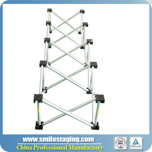 8'' Height Step Riser For 3ft by 1ft Platforms