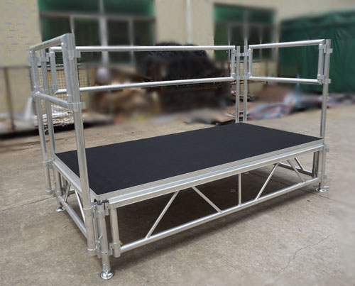 Wholesale High Quality Outdoor Portable Stage Product