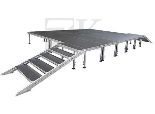 16ft x 10ft Non-slip Beyond Stage