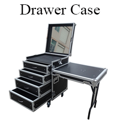 Drawer Flight Case